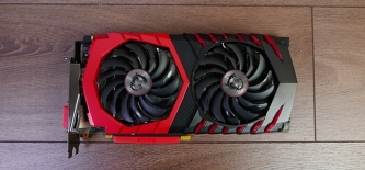 Test: MSI GTX 1070 Ti GAMING 8G (video)