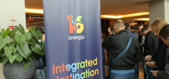 Sinergija 16: Integrated Destination (Video)