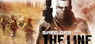 Opis igre: Spec Ops - The Line