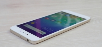 Test: Xiaomi Redmi Note 5A (Video)