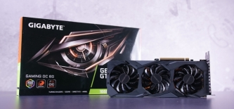 Test: Gigabyte GTX 1660 Ti GAMING OC 6G (Video)