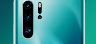 Test: Huawei P30 Pro (Video)