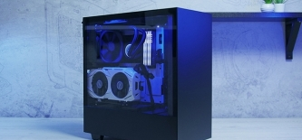 Test: NZXT H500i (Video)