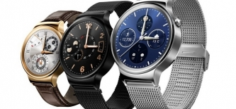 Test: Huawei Watch