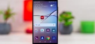 Test: Huawei P10 (Video)