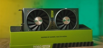 GeForce RTX 2060/2070 SUPER Founders Edition (Video)