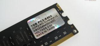 Test: Uporedni test high-end DDR2 memorija