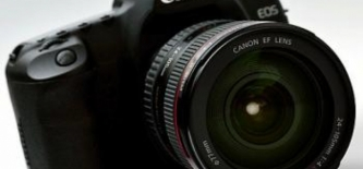 Test: Canon EOS 5D Mark II