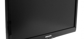 Test: Philips 191EW9