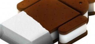 Prvi susret: Android Ice Cream Sandwich