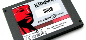 Kingston SSDNow V 30 GB