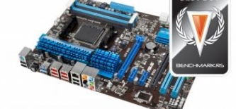 Test: ASUS M5A97 Pro, Best Buy za AMD Bulldozer