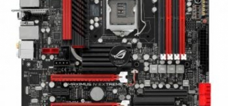 Test: ASUS Maximus IV Extreme-Z