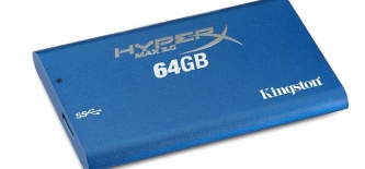 Kingston HyperX Max 3.0 SSD