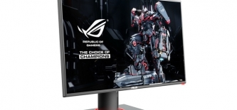 Test: Asus PG278Q ROG Swift