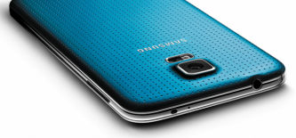 Test: Samsung Galaxy S5