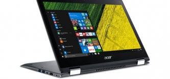 Test: Acer Spin 5 (Video)