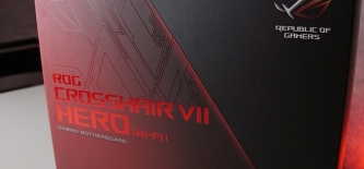 Test: ASUS ROG Crosshair VII Hero
