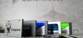 Test: Uporedni test SSD diskova (Video)