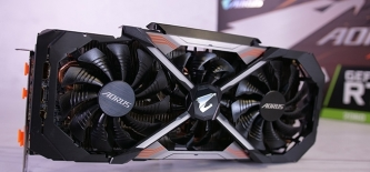 Test: Gigabyte AORUS GeForce RTX 2060 XTREME 6G (Video)