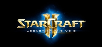 Najava igre: StarCraft II: Legacy of the Void