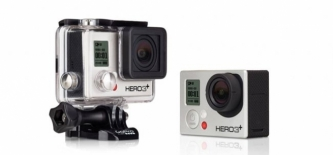 Test: GoPro Hero3+ Black Edition