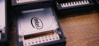 Test: Intel VROC RAID NVME (Video)