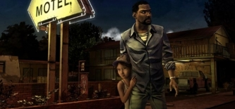 Opis igre: The Walking Dead - A New Day