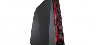 Test: Asus G20CB