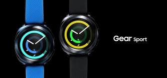 Test: Samsung Gear Sport