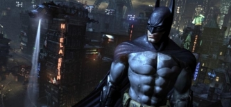 Najava igre: Batman: Arkham City
