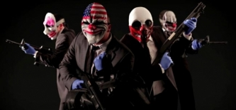 Opis igre: PAYDAY The Heist