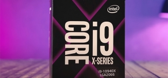 Test: Intel Core i9 10940X (Video)