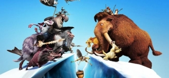 Opis igre: Ice Age: Continental Drift - Arctic Games