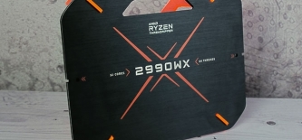 Test: AMD Threadripper 2990WX (Video)
