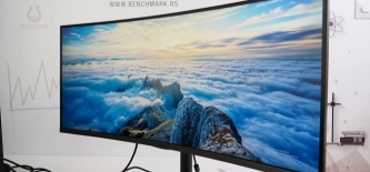 Test: Samsung LC34H890 Freesync