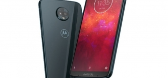 Test: Motorola Moto Z3 Play (Video)
