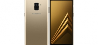 Test: Samsung Galaxy A8 (Video)