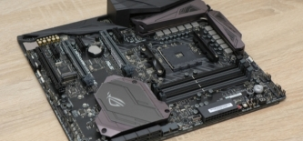 Test: Asus Crosshair VI Extreme