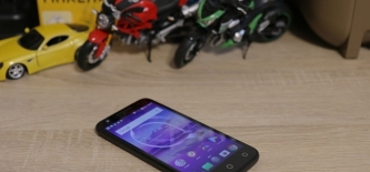 Test: Alcatel U5 HD (video)