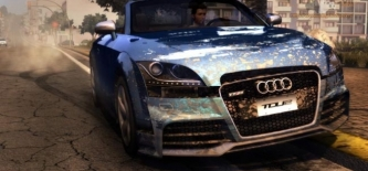 Opis igre: Test Drive Unlimited 2