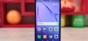 Test: Honor 8 Lite (Video)