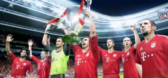 Opis igre: PES 2014