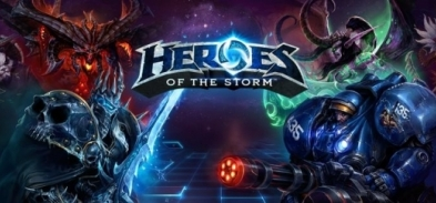 Heroes of the Storm beta - delimo 300 ključeva!