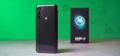 Test: Motorola G8 Power (Video)