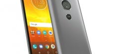 Test: Motorola Moto E5 (Video)
