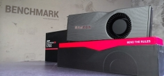 Test: AMD Radeon RX 5700 i RX 5700XT (Video)