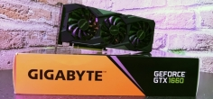 Test: Gigabyte GTX 1660 GAMING OC 6G