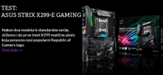 Test: Asus RoG Strix X299-E Gaming