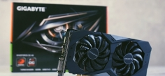 Test: Gigabyte GTX 1650 SUPER Windforce OC 4G (Video)